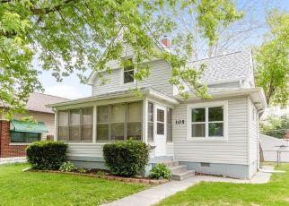 Casa en Remate en Beech Grove 46107 S 13TH AVE - Identificador: 4321677477