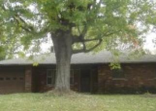 Casa en Remate en North Vernon 47265 S COUNTY ROAD 125 W - Identificador: 4321828126