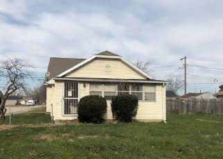 Casa en Remate en Kokomo 46902 E BOULEVARD - Identificador: 4321916609