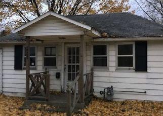 Casa en Remate en Plymouth 46563 W ADAMS ST - Identificador: 4321920999