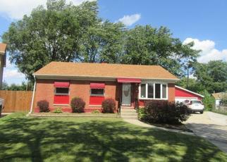 Casa en Remate en Thornton 60476 CORA CT - Identificador: 4321949455