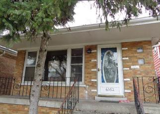 Casa en Remate en Chicago 60636 S HOYNE AVE - Identificador: 4321967864