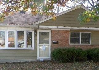Casa en Remate en Park Forest 60466 SANGAMON ST - Identificador: 4321985815