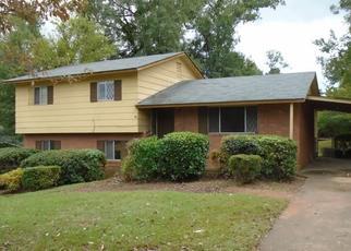Casa en Remate en Columbus 31907 RIDGEFIELD CT - Identificador: 4322081282