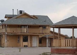 Casa en Remate en El Paso 79927 SANTA PAULA DR - Identificador: 4322222759