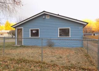 Casa en Remate en Craig 81625 LINCOLN ST - Identificador: 4322352389