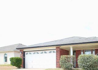 Casa en Remate en Killeen 76543 HUNTSMAN CIR - Identificador: 4322605546