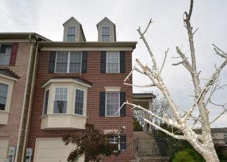 Casa en Remate en Cockeysville 21030 WINTERBERRY CT - Identificador: 4322642326