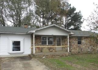 Casa en Remate en Marshall 72650 CANAAN ST - Identificador: 4322770659