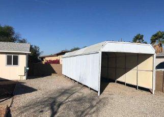 Casa en Remate en Wellton 85356 E LOS ANGELES AVE - Identificador: 4322777221