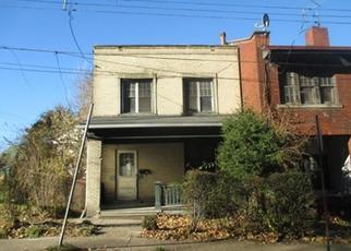 Casa en Remate en Pittsburgh 15221 PENN AVE - Identificador: 4322812709