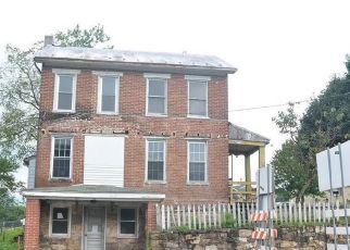 Casa en Remate en Newburg 17240 W MAIN ST - Identificador: 4322921767