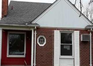 Casa en Remate en Detroit 48224 ROXBURY ST - Identificador: 4323149509