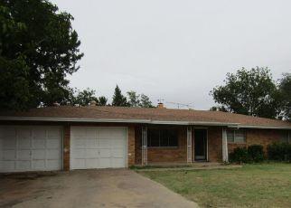 Casa en Remate en Levelland 79336 TANGLEWOOD LN - Identificador: 4323228338