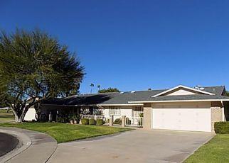 Casa en Remate en Sun City 85373 N 102ND DR - Identificador: 4323353604