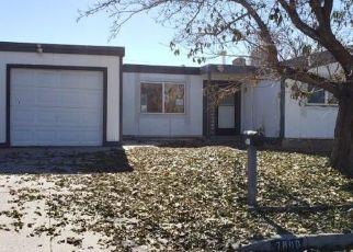 Casa en Remate en Albuquerque 87109 BART AVE NE - Identificador: 4323555960