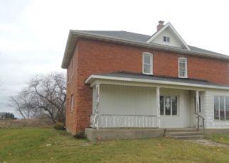 Casa en Remate en Deckerville 48427 N RUTH RD - Identificador: 4323679455