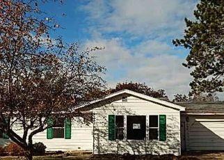 Casa en Remate en Marion 49665 S CASE ST - Identificador: 4323687781