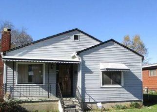 Casa en Remate en Indianapolis 46218 HOVEY ST - Identificador: 4323707483