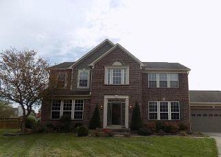 Casa en Remate en Fishers 46038 WEAVER WOODS PL - Identificador: 4323714940