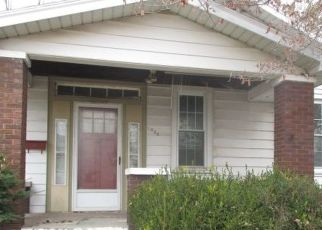 Casa en Remate en Evansville 47714 BELLEMEADE AVE - Identificador: 4323772749