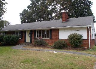 Casa en Remate en Roanoke 24019 CRUTCHFIELD ST - Identificador: 4324112608