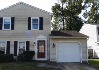 Casa en Remate en Virginia Beach 23462 MARVELL RD - Identificador: 4324139770