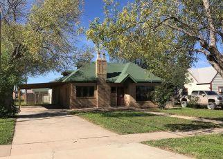 Casa en Remate en Big Spring 79720 JOHNSON ST - Identificador: 4324237433