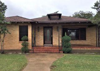 Casa en Remate en Roscoe 79545 CYPRESS ST - Identificador: 4324286937