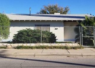 Casa en Remate en El Paso 79907 GASPAR ST - Identificador: 4324287361