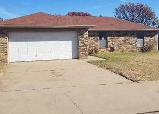 Casa en Remate en Wichita Falls 76306 RAYLETT DR - Identificador: 4324298303