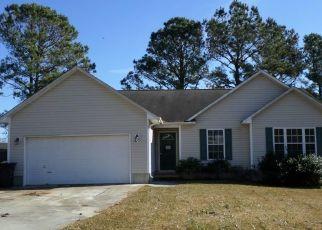 Casa en Remate en Jacksonville 28540 BENNIE CT - Identificador: 4324435845