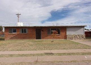Casa en Remate en Tucson 85706 E DOVER STRA - Identificador: 4324578167