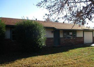 Casa en Remate en Wagoner 74467 SW 12TH PL - Identificador: 4324803290