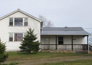 Casa en Remate en Springville 14141 TREVETT RD - Identificador: 4324923743