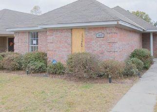 Casa en Remate en Montgomery 36117 WILL NEWTON DR - Identificador: 4325085799