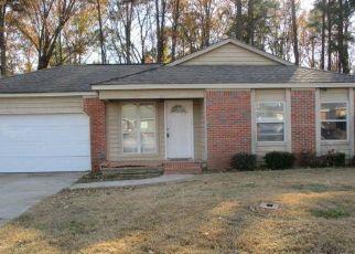 Casa en Remate en Terry 39170 GREYSTONE PT - Identificador: 4325148865