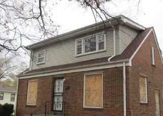 Casa en Remate en Gary 46406 W 7TH AVE - Identificador: 4325387556