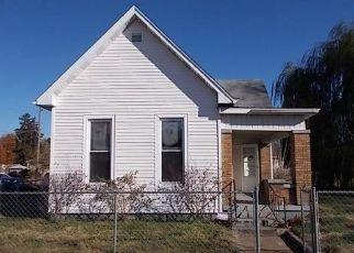 Casa en Remate en Terre Haute 47807 N 13TH ST - Identificador: 4325478205