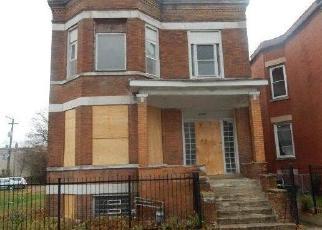 Casa en Remate en Chicago 60621 S GREEN ST - Identificador: 4325496615