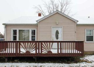 Casa en Remate en Roanoke 61561 HILLCREST DR - Identificador: 4325503168