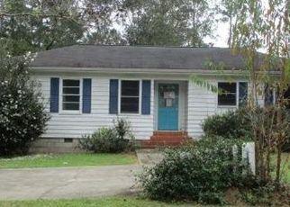 Casa en Remate en Thomasville 31792 FONTAINE DR - Identificador: 4325560107