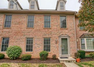 Casa en Remate en Harrisburg 17110 WAVERLY WOODS DR - Identificador: 4325663474