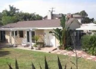 Casa en Remate en La Jolla 92037 CALLE DE LA PLATA - Identificador: 4325693255