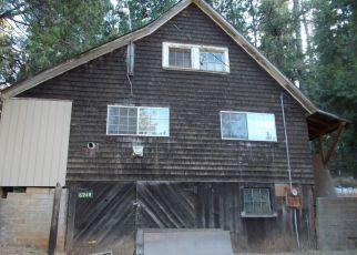 Casa en Remate en Wilseyville 95257 BLUE MOUNTAIN RD - Identificador: 4325708140