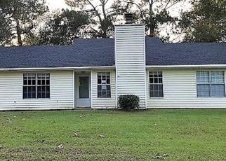 Casa en Remate en Bay Minette 36507 MCMILLAN DR - Identificador: 4325781286