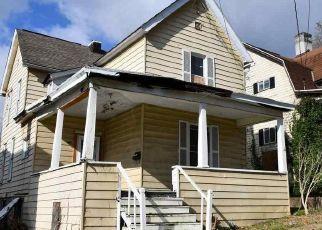 Casa en Remate en Fairmont 26554 ALEXANDER PL - Identificador: 4325890340