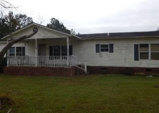 Casa en Remate en Harleyville 29448 DOGWOOD TRL - Identificador: 4325910941