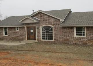 Casa en Remate en Atoka 74525 W BOGGY DEPOT RD - Identificador: 4326044964