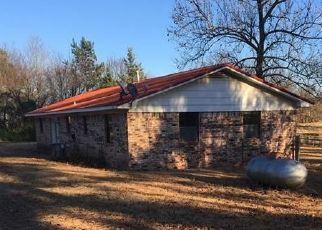 Casa en Remate en Bokoshe 74930 MILTON RD - Identificador: 4326047583